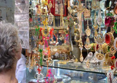 Wedding Market - Kinari Bazaar at Old Delhi