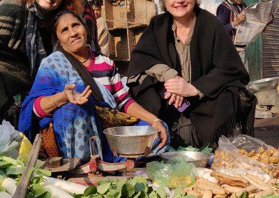 Delhi is a fake smile hiding tremendous pain
